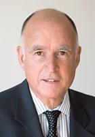 Gov. Jerry Brown (D-CA)