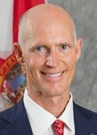 Gov. Rick Scott (R)
