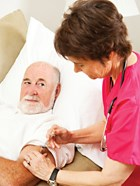 Nurses stay too quiet about caregiver errors, report says