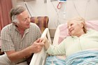 Heart failure patients facing more risks in nursing homes