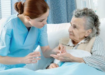 There will be a national shortage of 151,000 paid direct care workers by 2030, an expert predicts