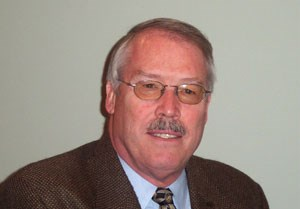 Former AHCA/NCAL leader Willging dies