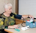 Blood pressure drugs safe in older adults: new guidelines