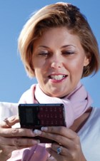 Mobile mania: Smartphone users dialing up health info