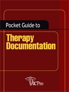 Pocket guide makes resident documentation easier