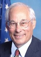 CMS Administrator Donald Berwick, M.D.