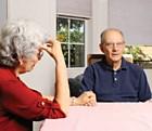 Elderly caregivers at risk for cognitive decline, study says