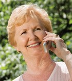 Here's an earful: Cell phones may pose a brain cancer risk