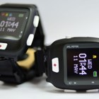 Blood pressure monitoring watch gets tested