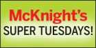 McKnight's Super Tuesday webcast tackles surveys