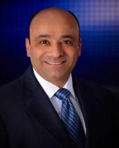 Omnicare CEO John Figueroa