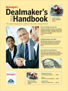 Dealmaker's Handbook offers latest insights into capital availability