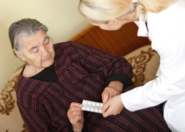 Prescription dementia drugs delay nursing home admission by one year, new study shows