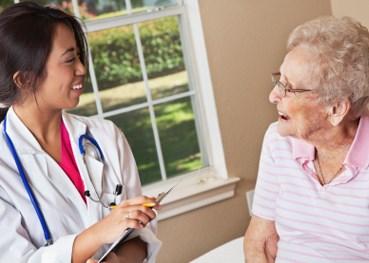 CMS clarifies recent hospice, discharge assessment regulations