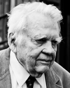 Andy Rooney (1919-2011)