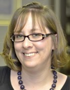 Mary Gustafson, McKnight's Staff Writer