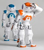 New version of helper robot released
