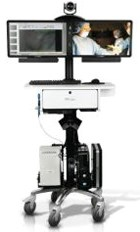 New mobile telemedicine carts and tablet PC introduced