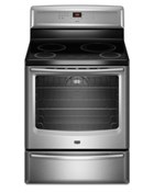 New Maytag ovens really clean up