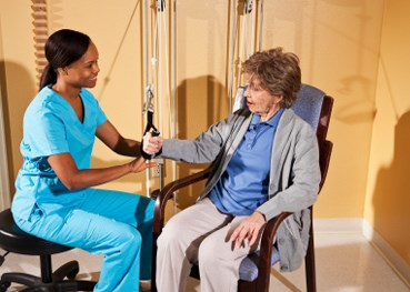 CMS seeks operator input regarding skilled nursing facility therapy payment changes