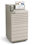 McKesson touts advantages of automated medication dispensing cabinets