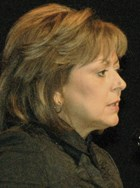 New Mexico Gov. Susana Martinez (R)