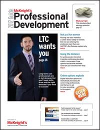 Professional Development Guide 2012