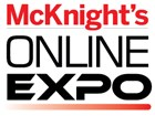 McKnight's Online Expo only three weeks away