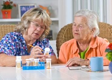 Poor medication adherence set to trigger a tide of nursing home admissions: report