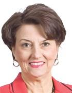 Charlotte Eliopoulos, RN, MPH, Ph.D.