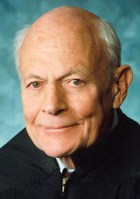 Judge Louis H. Pollak