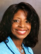Vera R. Jackson, CEO, American Society of Consultant Pharmacists