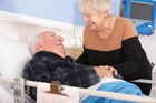 Age difference can determine nursing home admission risks