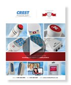 Crest Healthcare Supply releases online catalog