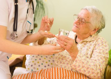 Study: Quality measures are needed for end-of-life care