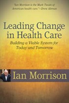 Book challenges leaders to re-examine the way healthcare works