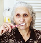 New website offers training videos on oral care for nursing home residents with dementia