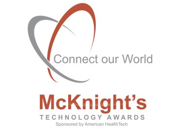 Hearthstone awarded top Transitions prize in McKnight's Technology Awards