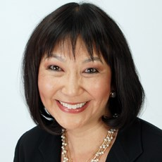 Charlotte Yeh, M.D.