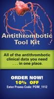 AMDA releases antithrombotic tool kit