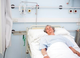 Dual eligibles living in nursing homes are less likely to be hospitalized, researchers say