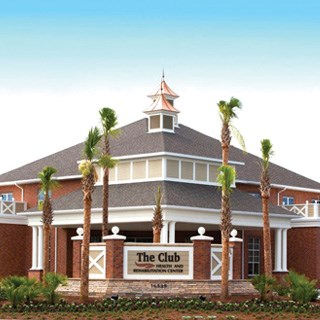 The Club Health and Rehabilitation Center