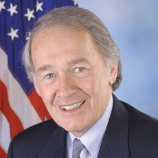 Rep. Edward Markey (D-MA)