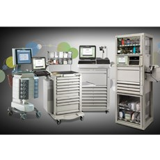 Omnicell pushes medication management to new places