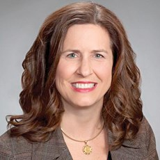 Diane Kenyon, Harden Healthcare
