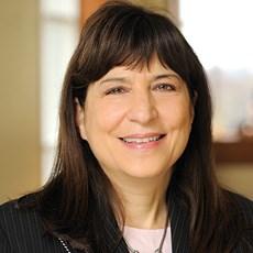 Laura Gitlin, Ph.D.