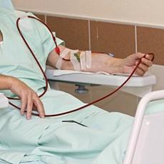 Drug regimen found effective for common kidney condition