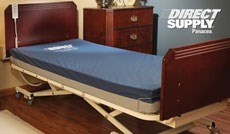 Direct Supply introduces three new mattresses