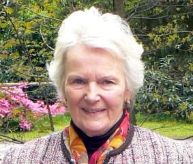 Penelope Bourdillon