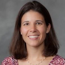 Kristen Beavers, Ph.D.